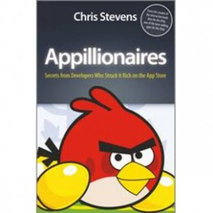 Appillionaires book cover